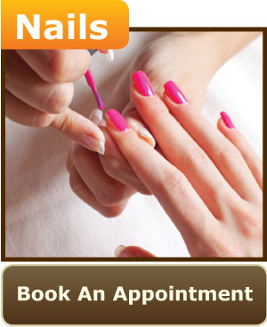 Nails - Book An Appointment