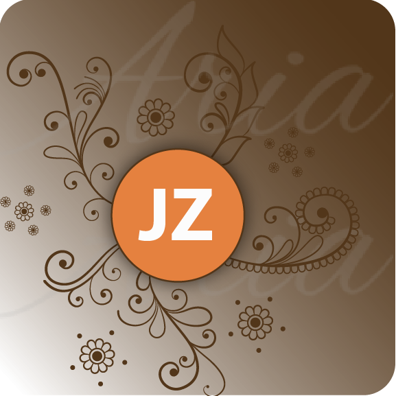 Aria Studios Jocelyn Zamary Nail Hair